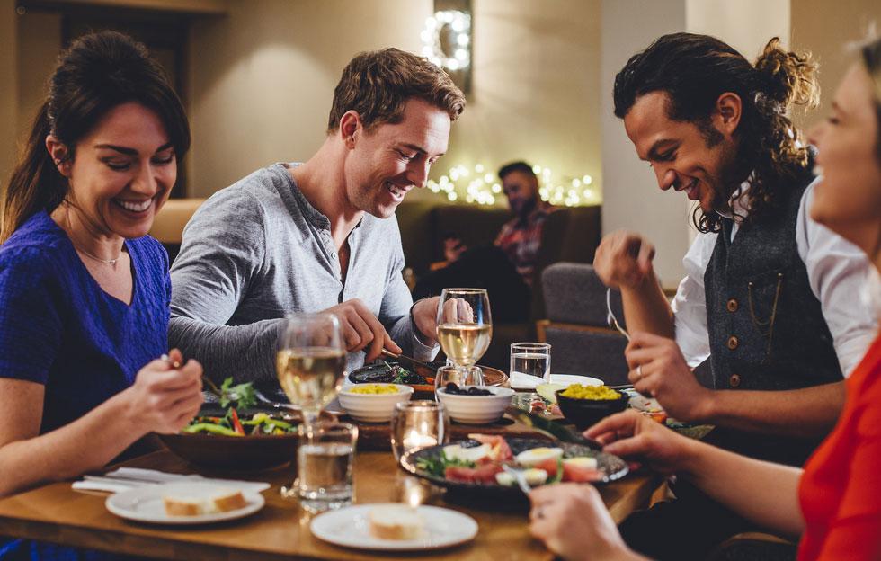 Make your customers return again, and again – StoryBrand for Restaurants