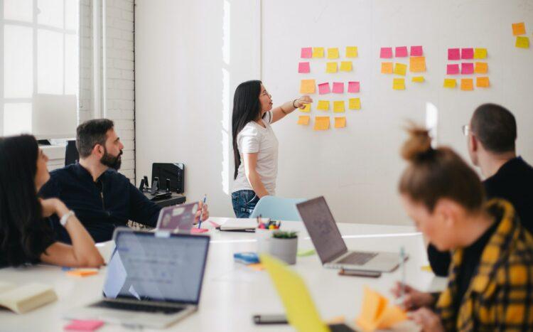 StoryBrand Marketing Framework image