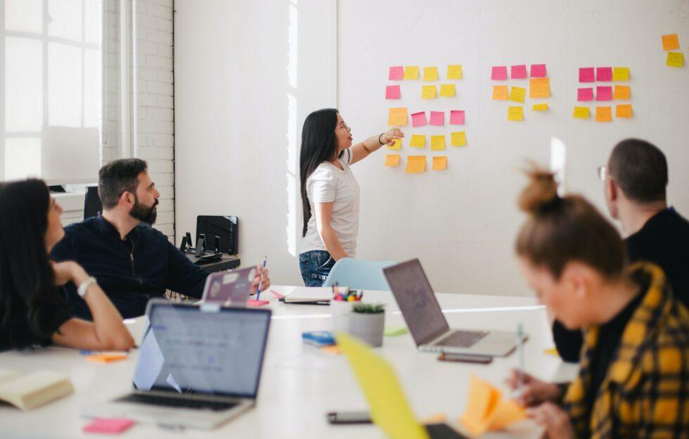 The StoryBrand Marketing Framework – Principles To Improve Your Marketing
