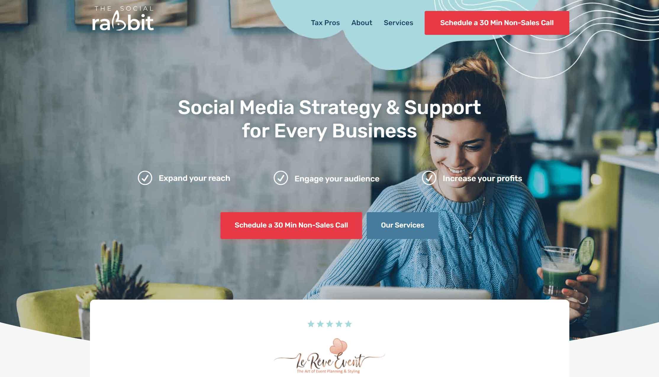 sr min StoryBrand Marketing Agency Boon