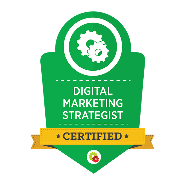 Digital Marketer Certification Agency Boon