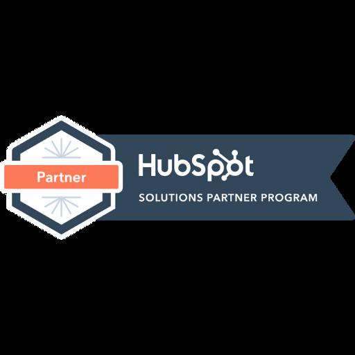 Hubspot Solutions Partner Agency Boon 1