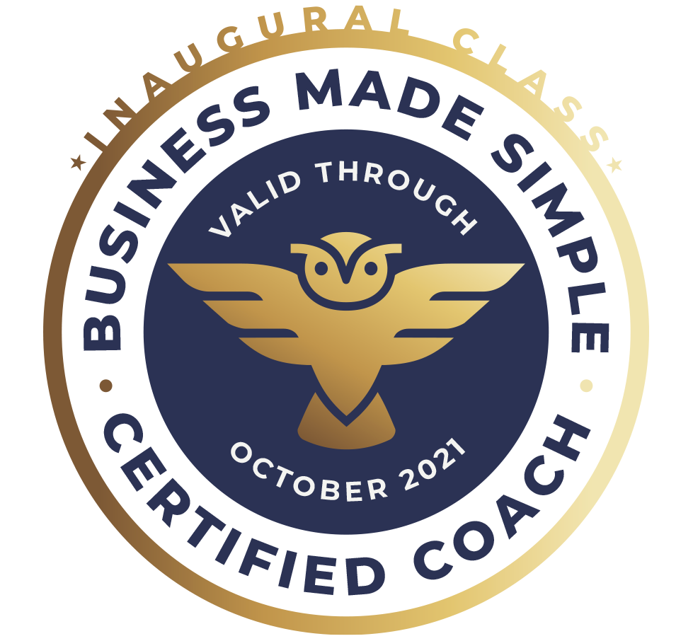 Web Business Made Simple Coach