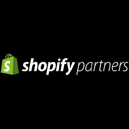 shopify parners