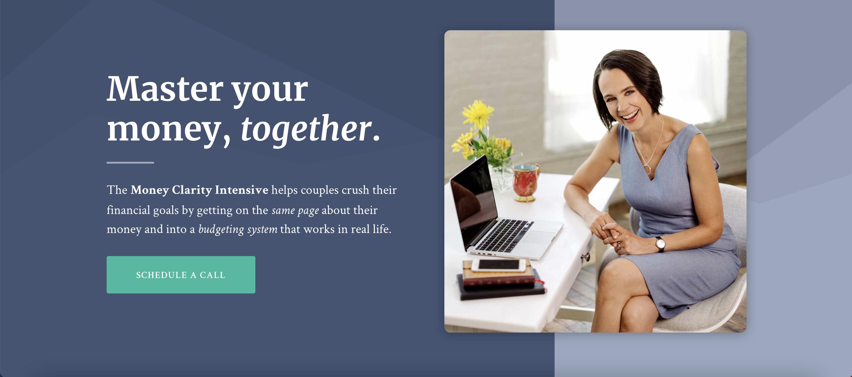 Amy Scott Coaching Agency Boon StoryBrand Agency Homepage
